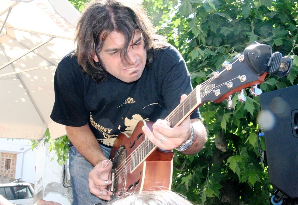 José Luis Pardo