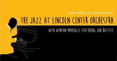El jazz y blues sofisticado de John Lewis
