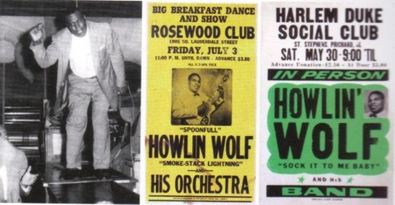 De Rock Amp Roll Y Blues Dos Nuevos Vinyles Cultura Blues