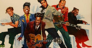 ¿Qué es realmente el Rock and Roll?