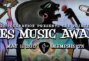 Ganadores de los Blues Music Awards 2017