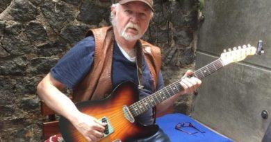 Entrevista a Eduardo Tejedo (Blues Chilango)