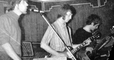 Mayall y Clapton, sus primeras grabaciones