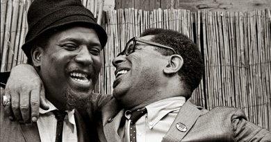 Monk y Gillespie: el centenario del Bop
