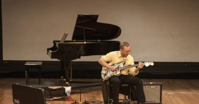 Cómo tocar Blues -para principiantes-