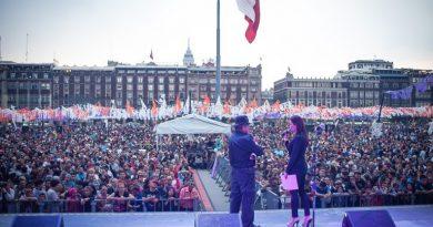 Destacados del Blues en México 2017