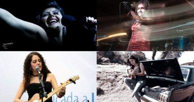 Mujeres en el Blues de México