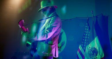 Gary Lucas: guitarrista de clase mundial