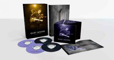 Gary Moore: Blues y más allá