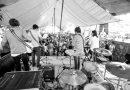 En el XI Festival Pulque Blues