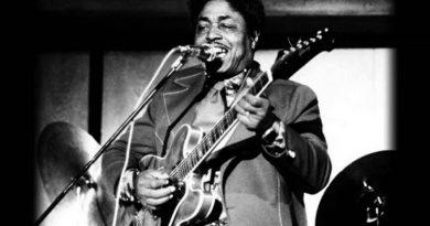 Johnny Shines, el bluesman olvidado
