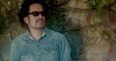 Omar Ramírez, de Kingsmith y Soulvivors