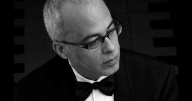 Gershwin a la Alberto Cruzprieto