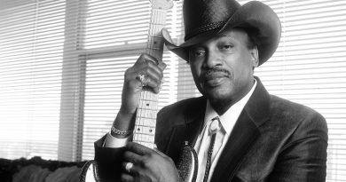 Otis Rush… ha muerto a los 84