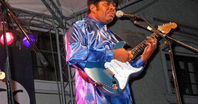 Roy Roberts: una verdadera leyenda del Soul-Blues