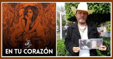 Steffie y Castalia presentan nuevos discos
