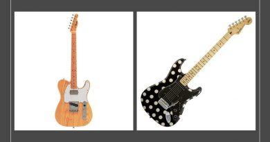 Blues, guitarras e historias. Parte 2