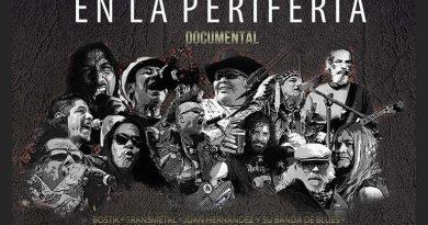 En La Periferia. Documental