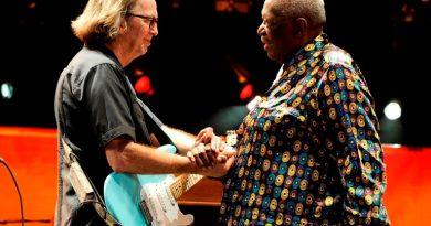 Blues, amor y amistad