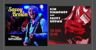 De Kim Simmonds y Savoy Brown