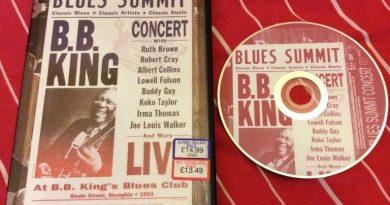B. B. King: Blues Summit Concert