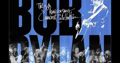 Bob Dylan. The 30th Anniversary Concert Celebration