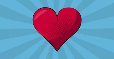 Rento corazón para toda la vida