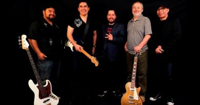 Los Blues Knights, unos caballeros del blues