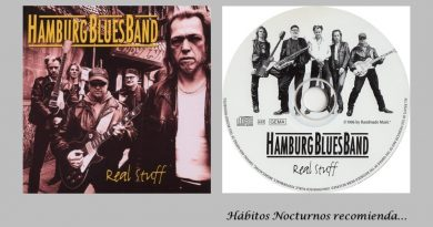 Hamburg Blues Band, Real Stuff