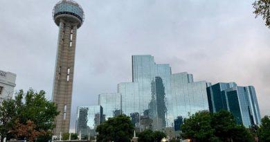 En Dallas, Texas para el Crossroads Guitar Festival 2019