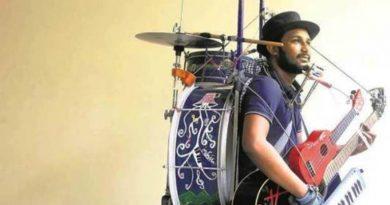 Los one man band y el blues. Parte 1