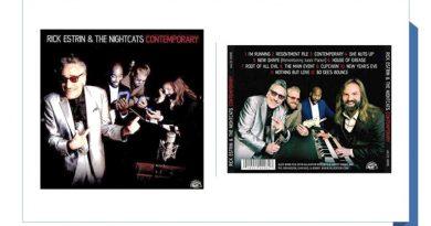 Discos de reciente publicación, edición enero 2020