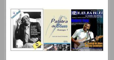 Una breve historia del blues en México