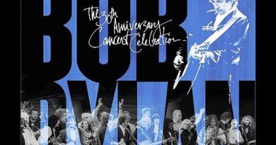 Bob Dylan. The 30th Anniversary Concert Celebration