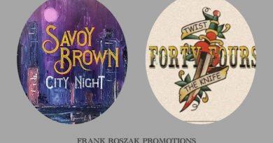 De Frank Roszak Promotions. Parte XXI: Savoy Brown y The 44's