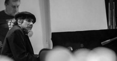 El futuro del jazz es ahora: conversación con Ajay Heble