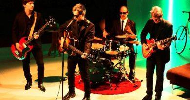 Malacara & Wilson Band