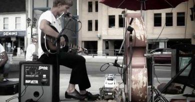 Los one man band y el blues. Parte 2