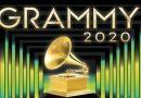 Nominados de blues al Grammy 2020