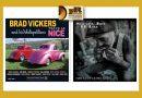 De Frank Roszak Promotions. Parte XXVII: Brad Vickers & His Vestapolitans – Screamin' John & TD Lind