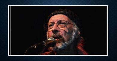 Jorge Barral: Un mundo, un amor, una música