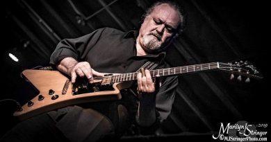 La encrucijada del blues rock sureño