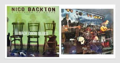 Back Door Blues