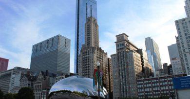 Recordando el Festival de Blues de Chicago 2019