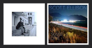 Scott Ellison: Skyline Drive