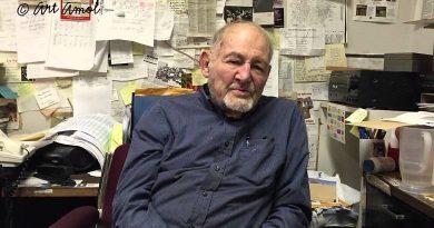 Bob Koester, Delmark Records y el Blues 2