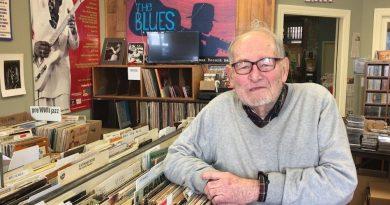Bob Koester, Delmark Records y el Blues 3