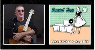 Randy Casey: Record Time