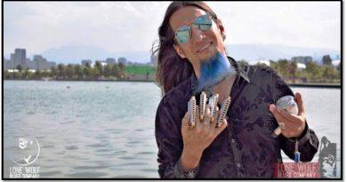 ¡Tómala, Barbón Azul! 2