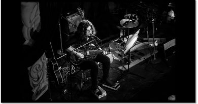 Eliana One Woman Band